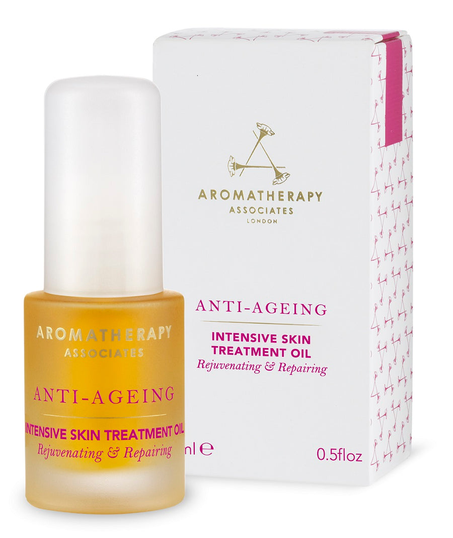 Anti-Aging Intensive Skin Treatment Oil (15ml)