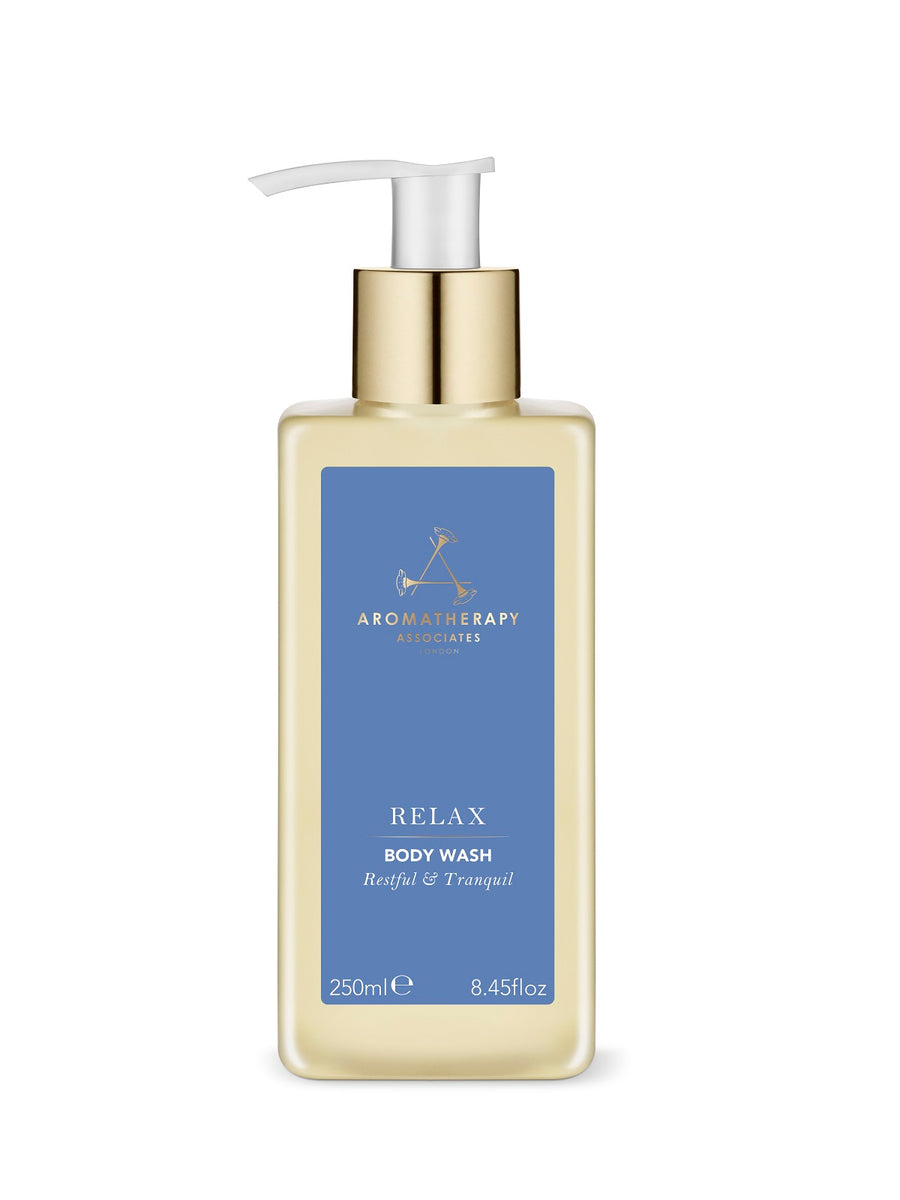 Relax Body Wash (250ml)