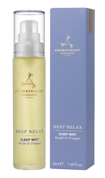 Deep Relax Sleep Mist (50ml)