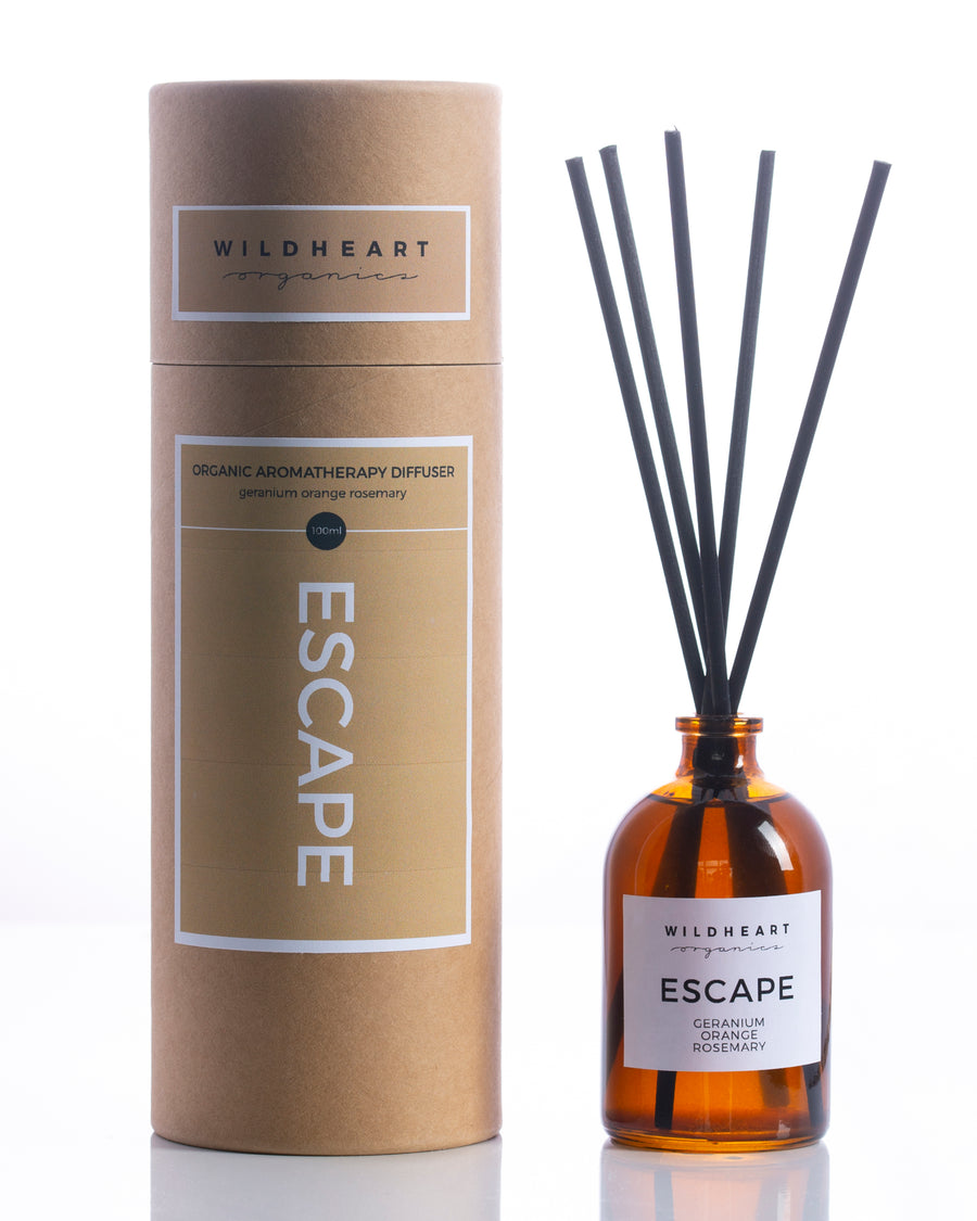 Escape - Diffuser (100ml)