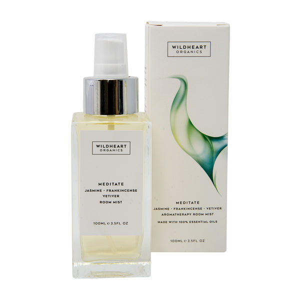 Meditate - Room Mist (100ml)