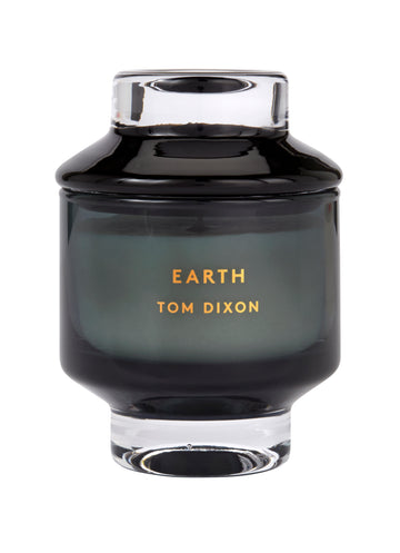Earth Scent Elements Candle (medium)