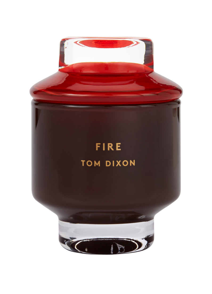 Fire Scent Elements Candle (medium)