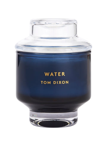 Water Scent Elements Candle (medium)