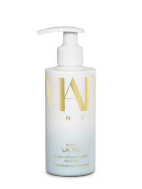 The Azulane Cleansing Milk (200ml)