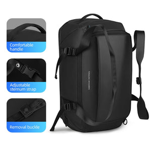 ProTravel Premium Backpack