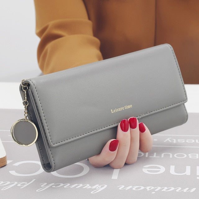 Leisure Time Wallet