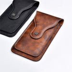 Mobile Phone Holster Pouch Case for Men