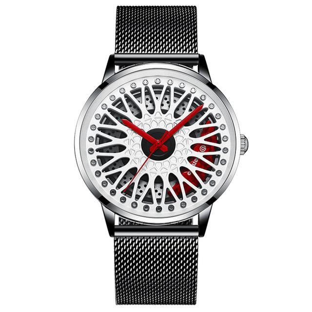 ProRacing™ BBS Watch