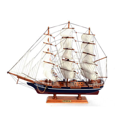 CUTTY SARK-1869 Sailing Ship Model, 1/145 Scale - WOODLIVE