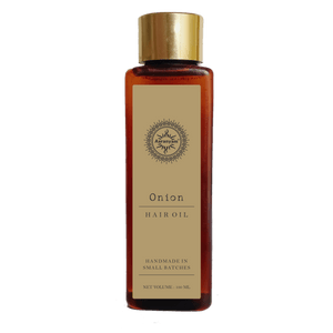 Onion Hair Oil-Hair Oil - aaranyam.com