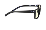 Burton Blue Gaming Glasses (With Yellow Blue Blocking Lens for Gaming)