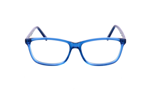 Bennie Blue Electric Blue Light Glasses