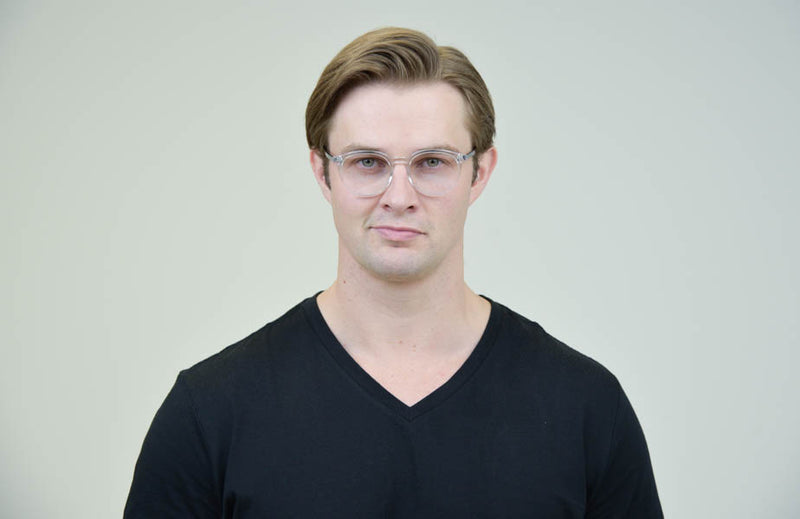 clear-black-round-glasses