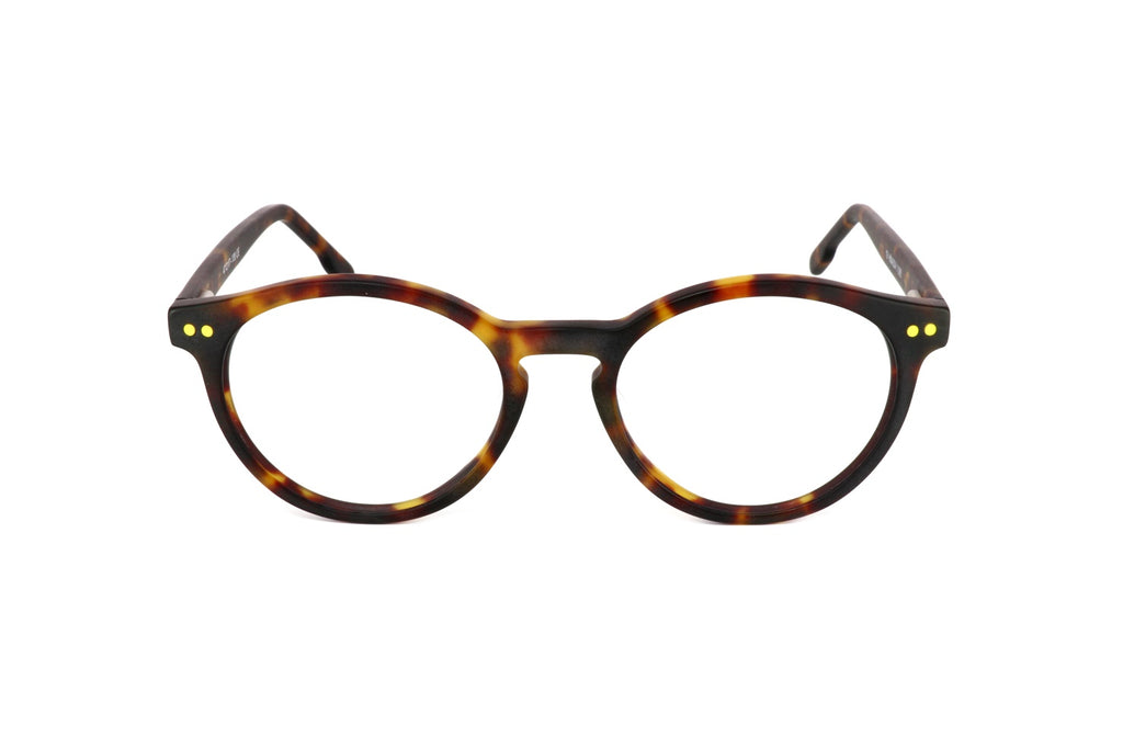 Bradie Blue Tortoise Shell Blue Light Computer Glasses