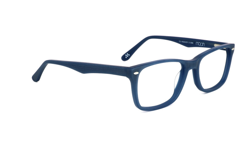 Bluie Blues Square Ray-Ban-esque Glasses