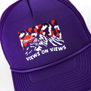 The Strad Views on Views Trucker