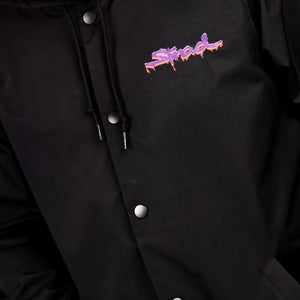 The Strad Drip Coaches Jacket