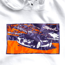 Load image into Gallery viewer, The Strad Bugatti Hoodie