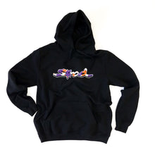 Load image into Gallery viewer, The Strad Camo Hoodie