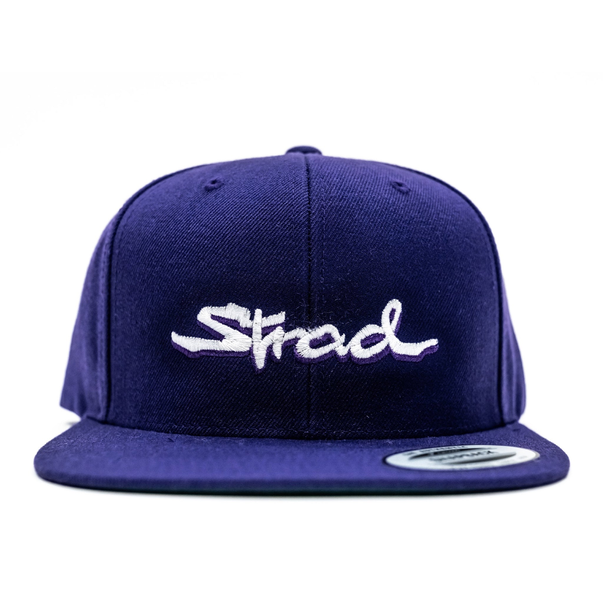 The Strad Hat