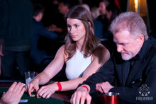 Load image into Gallery viewer, Celebrity Poker Table Seat