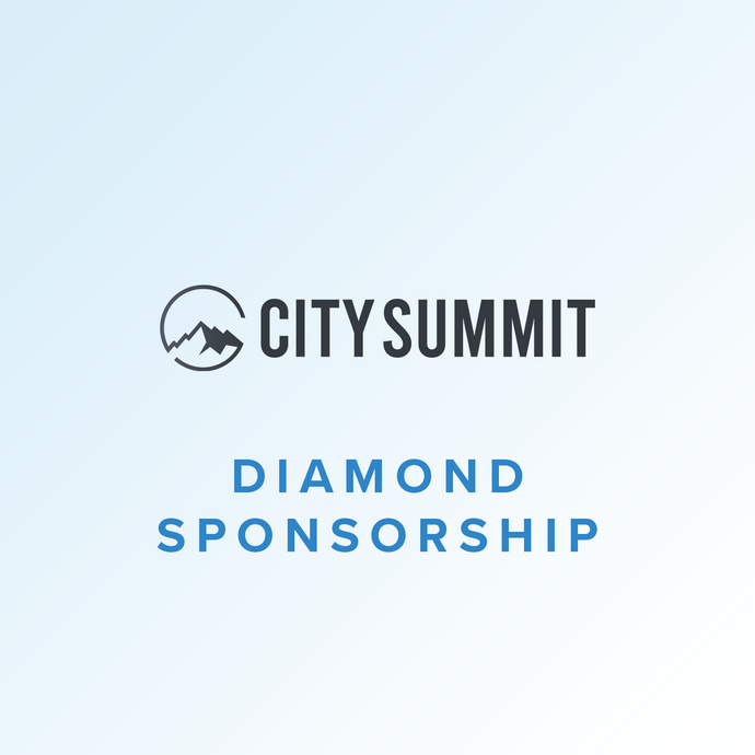 Diamond Sponsor Package
