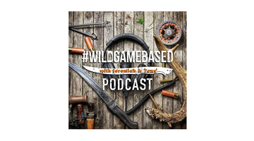 Wild Game Based Podcast Interview
