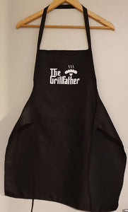 Aprons - Personalised and Novelty