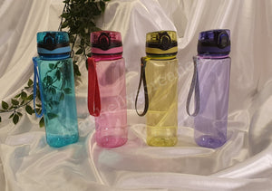 Drink Bottles - BPA Free
