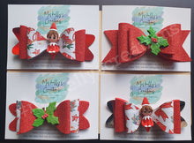 Load image into Gallery viewer, Christmas Bows