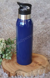 Stainless Steel Titan Drink Bottle