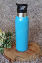 Load image into Gallery viewer, Stainless Steel Titan Drink Bottle