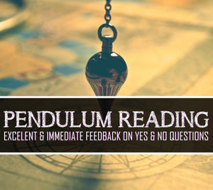 1 Question Pendulum Reading