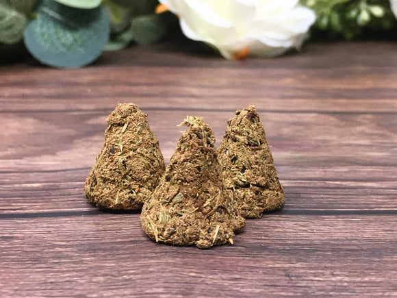 House Cleansing Incense Cones