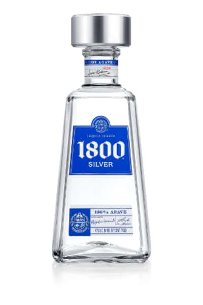 1800 Tequila Silver