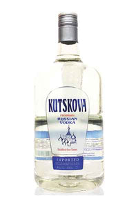 Kutskova Vodka