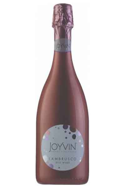 Joyvin Lambrusco Red