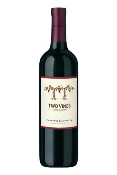 Two Vines Cabernet Sauvignon