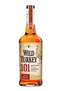 Wild Turkey 101 Bourbon