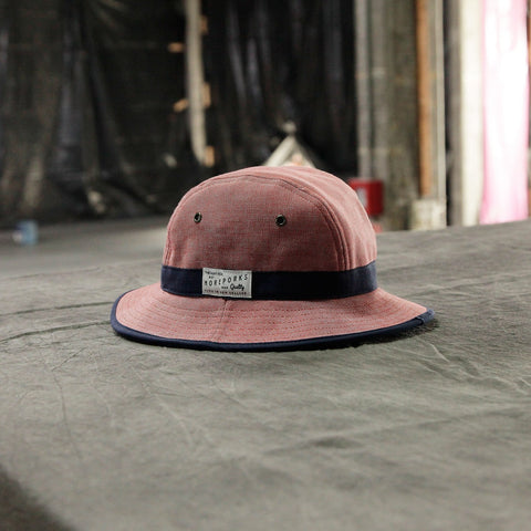 MP-SF-3 : 3-PANEL SAFARI HAT