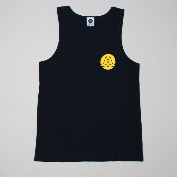 MP-050-P1 : LOGO PRINTED SINGLET