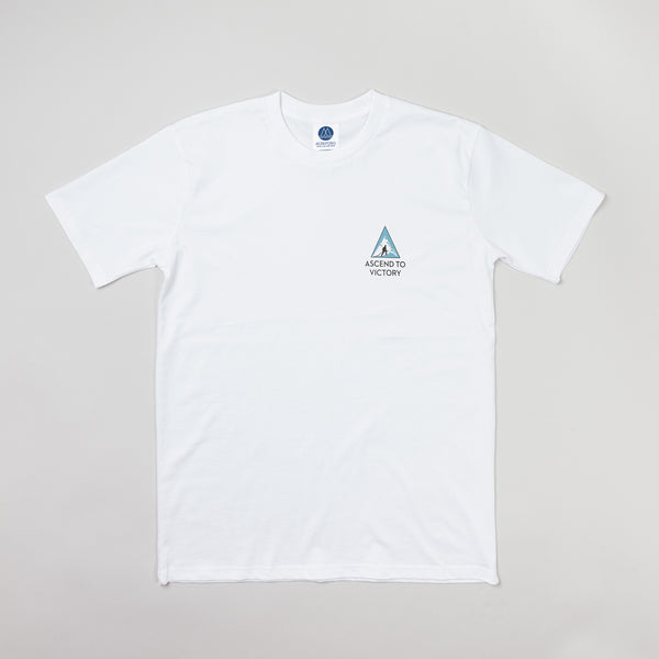 MP-001-ATV : S/S PRINTED T-SHIRT