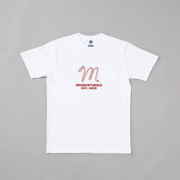MP-001-MM2 : S/S SCREEN PRINTED T-SHIRT