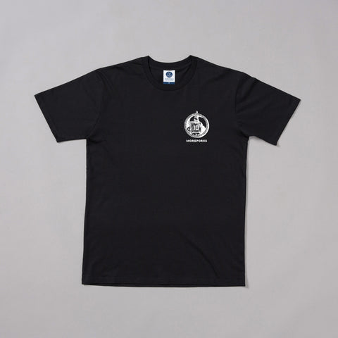 MP-001-OM1 : S/S PRINTED T-SHIRT