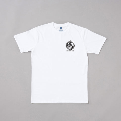 MP-001-OM2 : S/S PRINTED T-SHIRT