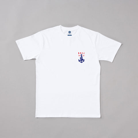 MP-001-PT2 : S/S PRINTED POCKET T-SHIRT