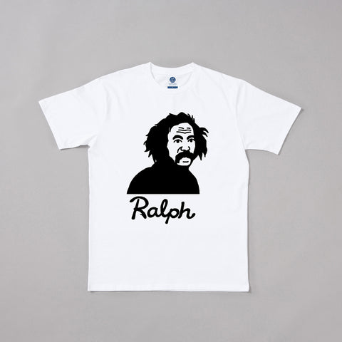 MP-001-RH1 : S/S SCREEN PRINTED T-SHIRT