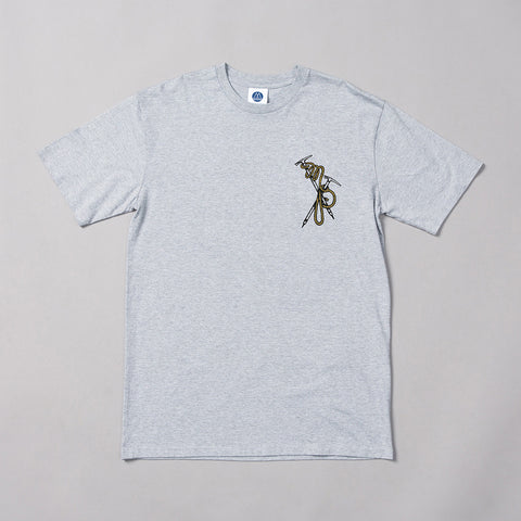 MP-001-SE2 : S/S PRINTED T-SHIRT