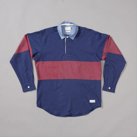 MP-102-S16 : YACHT JERSEY